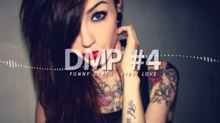 Funny Death - First Love.   DMP #4   By TixDesign.