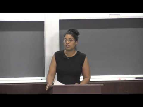 "Tracey L. Meares, ""Police Reform and Public Security"""