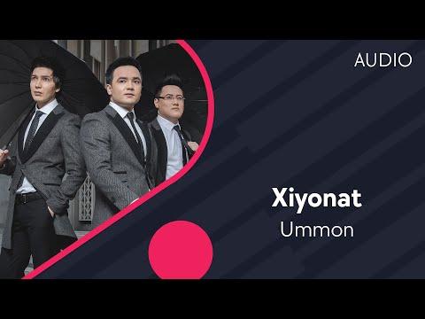 Ummon Xiyonat  Уммон Хиёнат Music Version