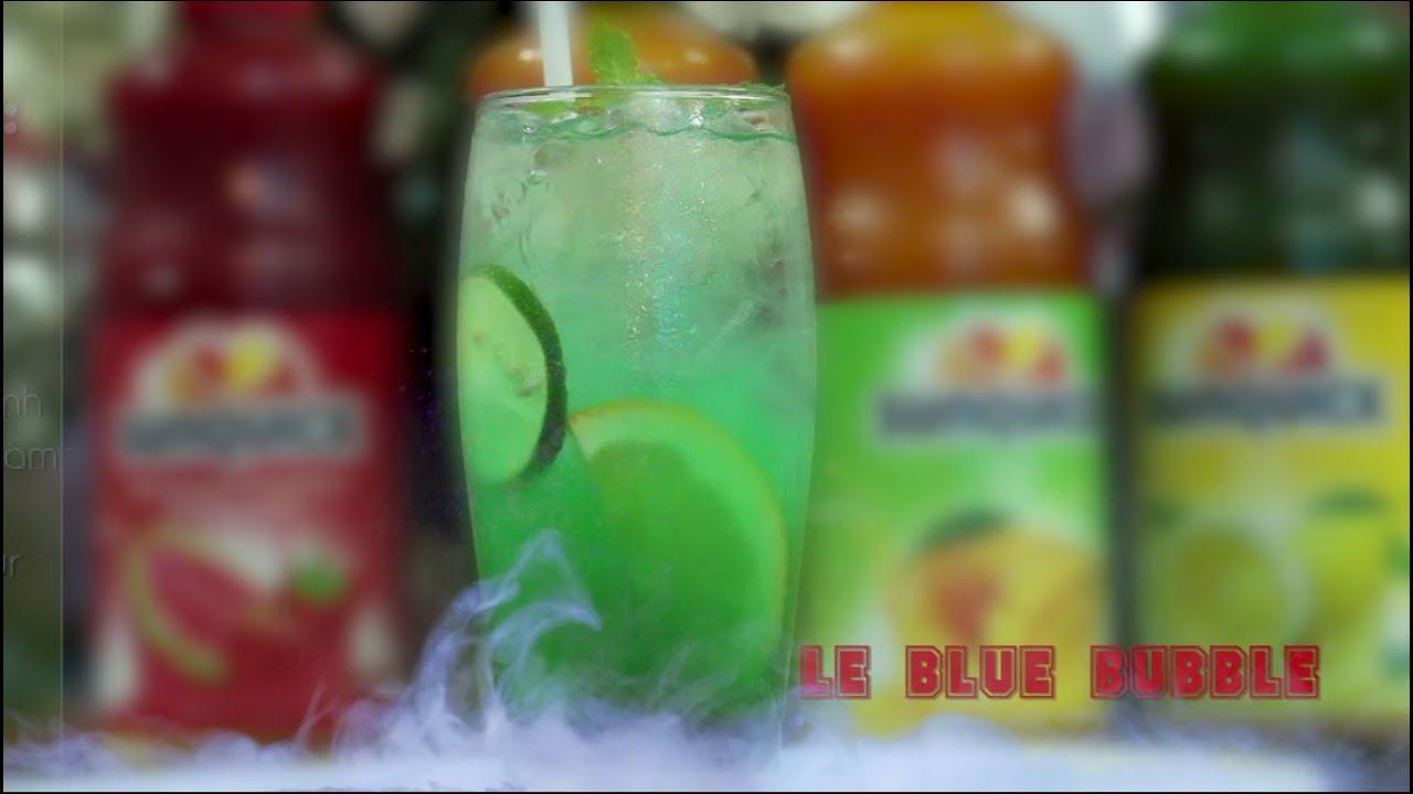 Học pha chế đồ uống online