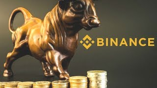 Crypto Exchanges & Investment Funds Hong Kong - Binance Donating Listing Fees to Charity