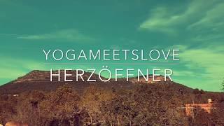 """Meditation """"Herzöffner"""" finde was Dich im Herzen berührt."""