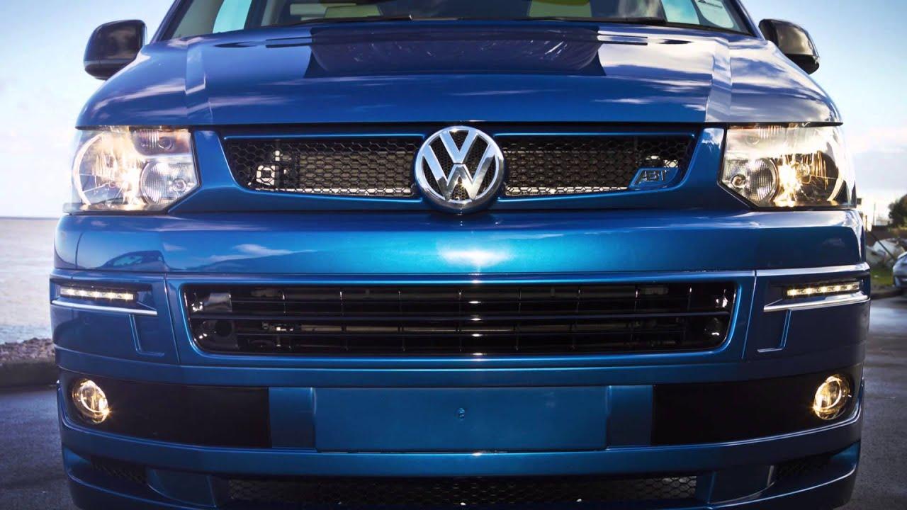 Autohaus VW T5 Campervan Conversion