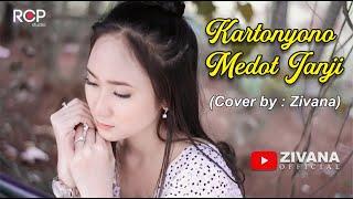 KARTONYONO MEDOT JANJI (Reggae Ska Koplo Version) - Cover ZIVANA