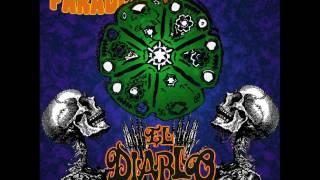 El Diablo - Paradise Mescaline (Full Album 2001)
