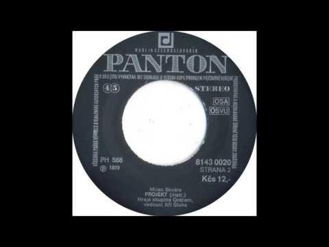 Graham - Projekt (Instrumental) [1979 Vinyl Records 45rpm]