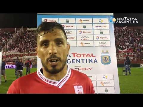 Javier Rossi - Deportivo Morón