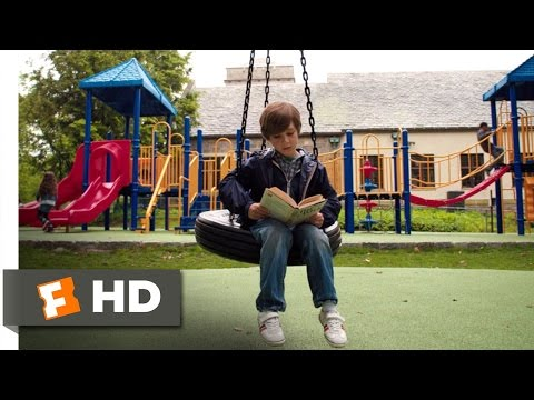 Admission (6/10) Movie CLIP - To Not Feel So Alone (2013) HD
