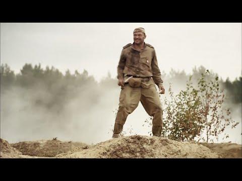 Soviet Soldier Dancing/Red (Soviet) Army/Music Video