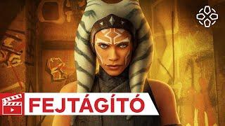 Kicsoda Ahsoka Tano, a Star Wars egyik legnépszerűbb karaktere?