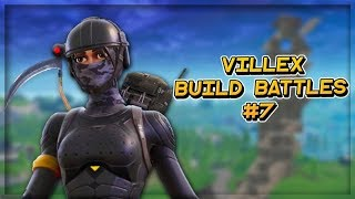 Popping - (Fortnite Build Fights #7)