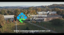 Cornerstone of Recovery  Alcoholism & Drug Addiction Treatment Center Located In Knoxville Tennessee