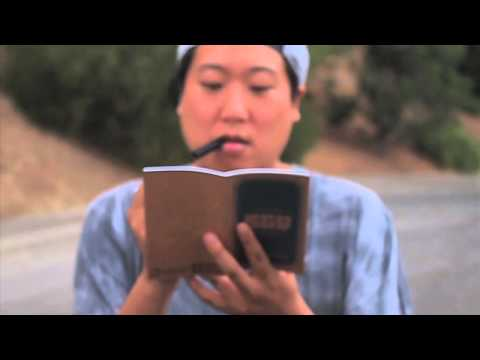 """KEEP IT ANALOG"" SGV Pocket Journal Commercial"