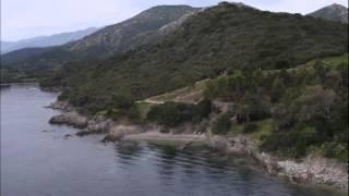 Trail Saint-Florent : A Granuchjaia 2016 - Corsica