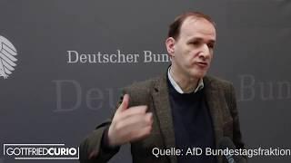 Konkrete Kritik wahrt Menschenwürde. Verfassungsschutz verzerrt politischen Wettbewerb