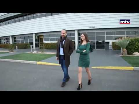 Philippe Ziade - MTV Soufaraa Al Arez / 21 March 2017