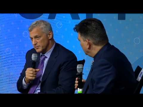 World Bank/IMF Annual Meetings: Innovating to mobilize private capital