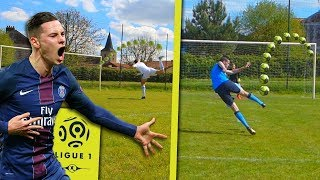 LE DRAXLER CHALLENGE ! (Ligue 1 Challenge N°7)