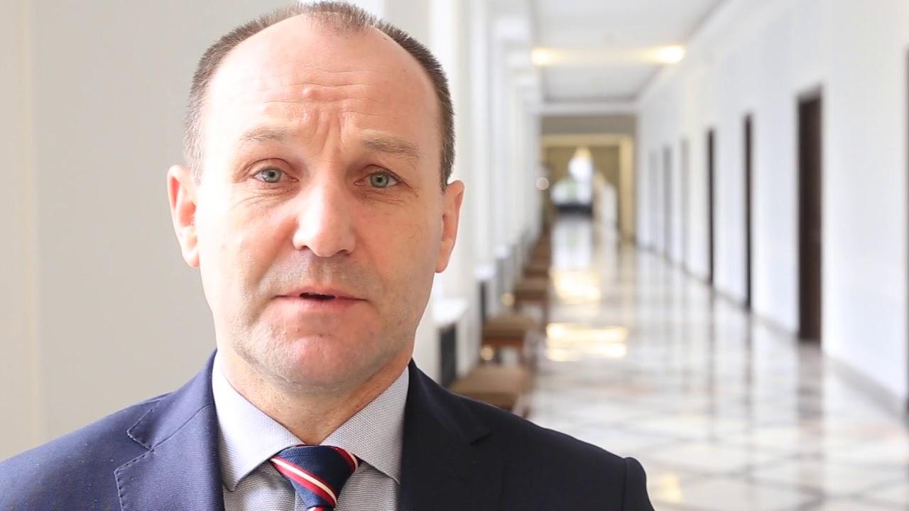 Marek Sowa o zmianach w Kodeksie Wyborczym