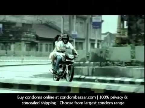 Moods condom My Man TVC