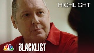 Red's Last Meal - The Blacklist (Episode Highlight)