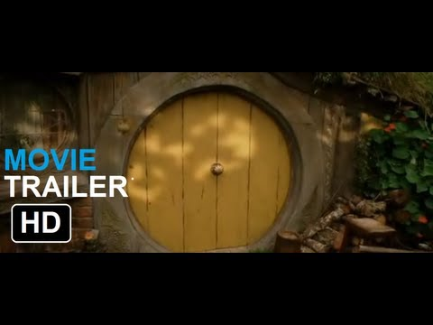 Annie Lennox - Into The West [Official Clip MOVIE TRAILER] - HD