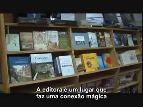 Cambridge University Press (Legenda em Português)