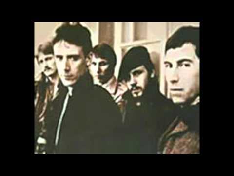 Paul Oxley´s Unit: Spanish Bars