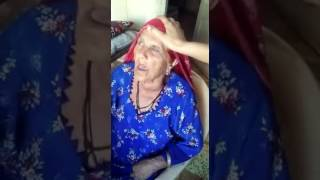 funny old women eyebrows