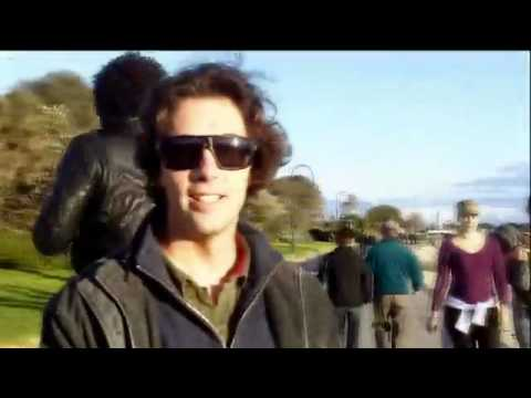 Melbourne Trip with your host Mau