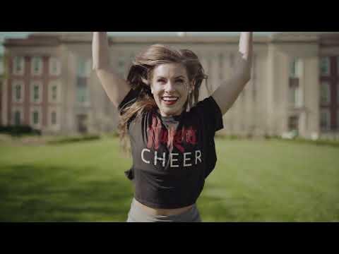 Kappa Alpha Theta UNL Recruitment Video 2018