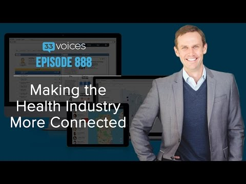 Episode 888 | Making the Health Industry More Connected with William King, Founder of Zephyr Health