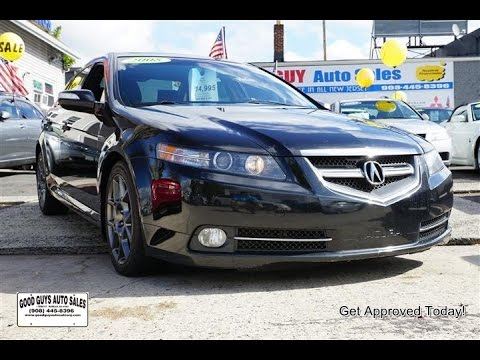 Acura TL TypeS For Sale Roselle NJ YouTube - Acura type s for sale