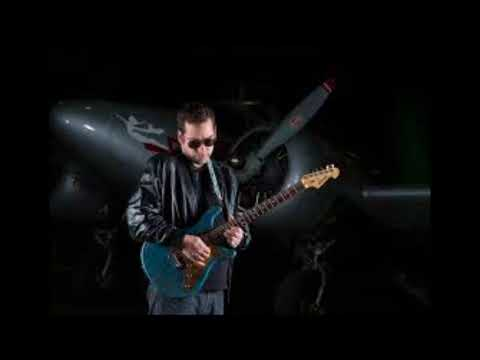 Albert Castiglia-Drowning At The Bottom