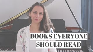 BOOKS ABOUT CLASSICAL MUSIC EVERYONE SHOULD READ