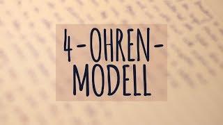 Vier-Ohren-Modell einfach erklärt! | Ebenen | Beispiel