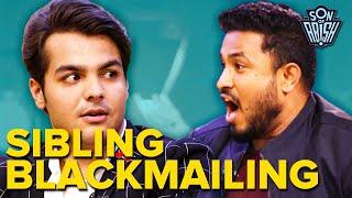 Blackmailing 101 by Ashish Chanchlani