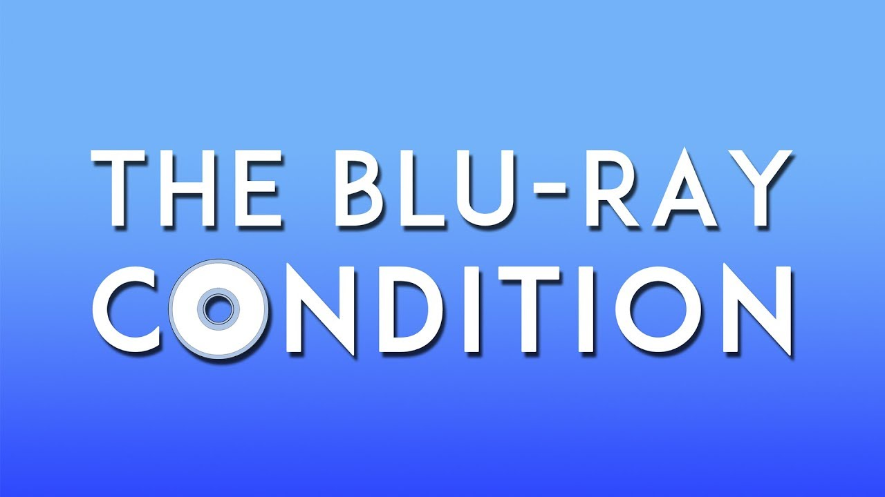 Download The Blu-Ray Condition