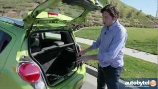 2010 Chevrolet Spark Videos