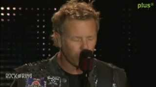 Metallica - The Struggle Within (Live) - Rock Am Ring 2012