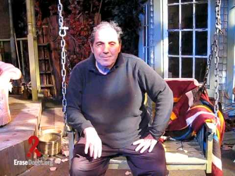 David Proval Actor David Provals Video Message About HIV Testing YouTube