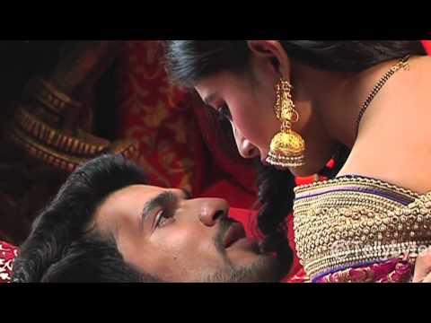 Shivanya and Ritik's AWKWARD ROMANCE    From the sets of Naagin Mp3