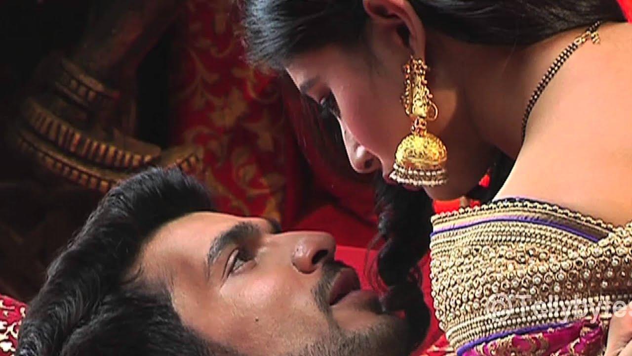 Shivanya and Ritik's AWKWARD ROMANCE | From the sets of ...