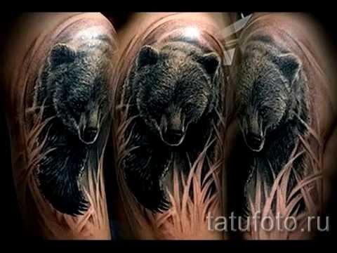 Фото тату Русь   варианты интересных готовых татуировок