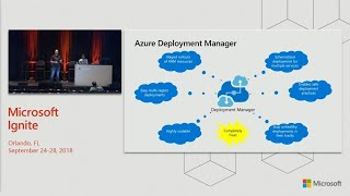 How to reduce DevOps risks with Azure Resource Manager - BRK3390