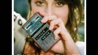 Sara Bareilles: 7 - Between The Lines + lyrics