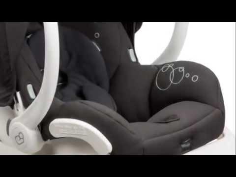 Maxi Cosi Mico Ap Infant Car Seat Youtube