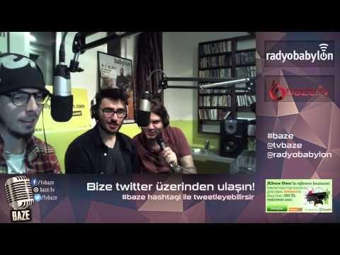 Baze Radio (Krank)