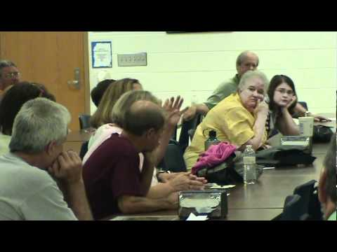 Holston Creek Park Community Meeting Part 5