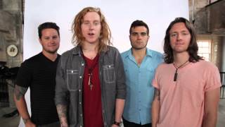 Win A Flyaway Trip To Meet We The Kings!